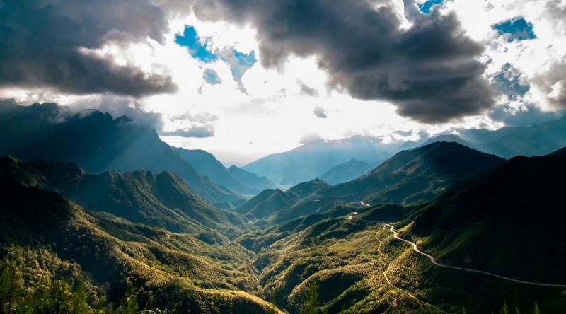 Top 10 Địa điểm du lịch nổi tiếng nhất tại tỉnh Lai Châu