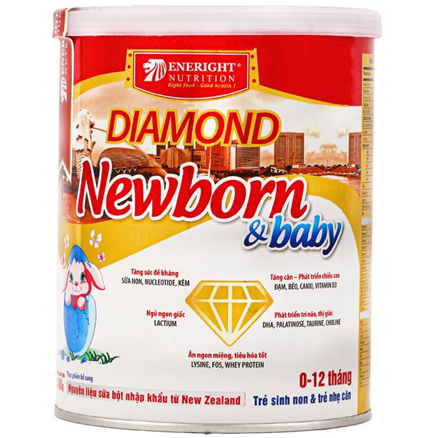 Diamond Newborn Baby