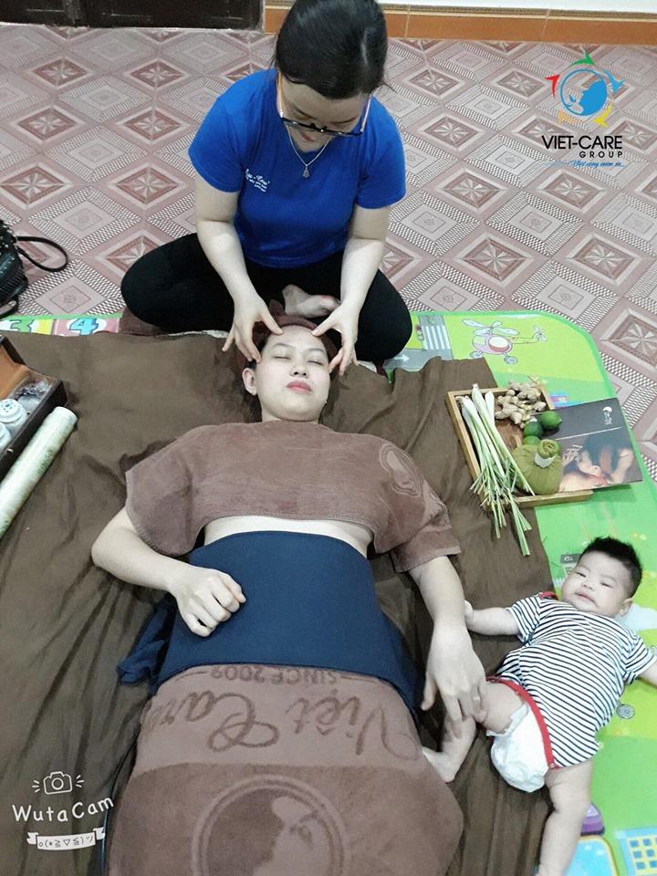 Viet – Care cung cấp dịch vụ chăm sóc sau sinh đầu tiên, chuyên nghiệp, uy tín và hiệu quả hàng đầu tại Việt Nam