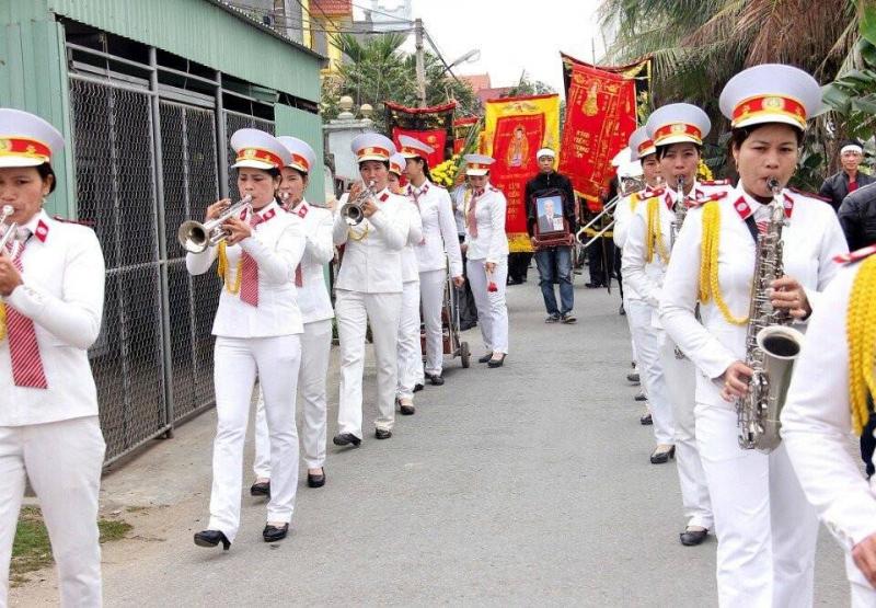 Top 7 Dịch vụ tang lễ trọn gói chuyên nghiệp và chu đáo nhất tại Đà Nẵng