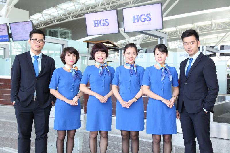 Top 14 Địa chỉ may đồng phục công sở đẹp và uy tín nhất tại Hà Nội