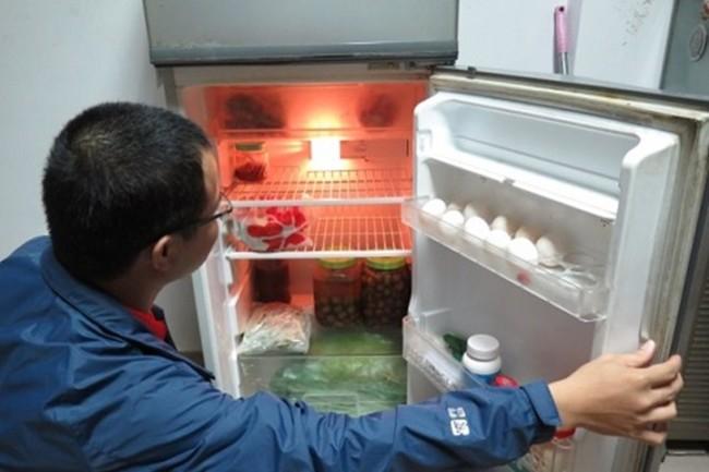 Top 10 Dịch vụ sửa tủ lạnh tại nhà uy tín nhất tại Đà Nẵng
