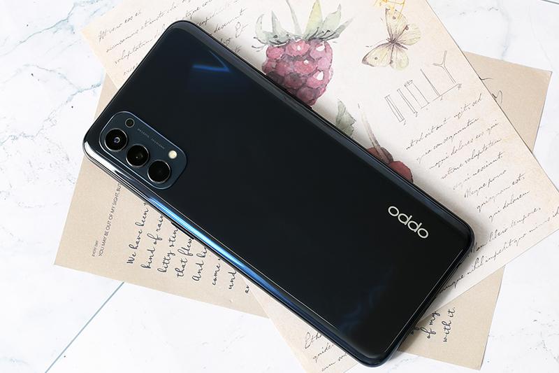 Điện thoại OPPO Reno4