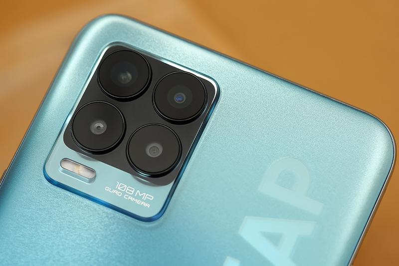 Điện thoại Realme 8 Pro