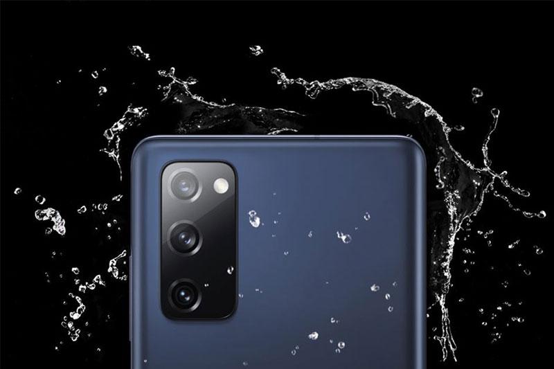 Điện thoại Samsung Galaxy S20 FE