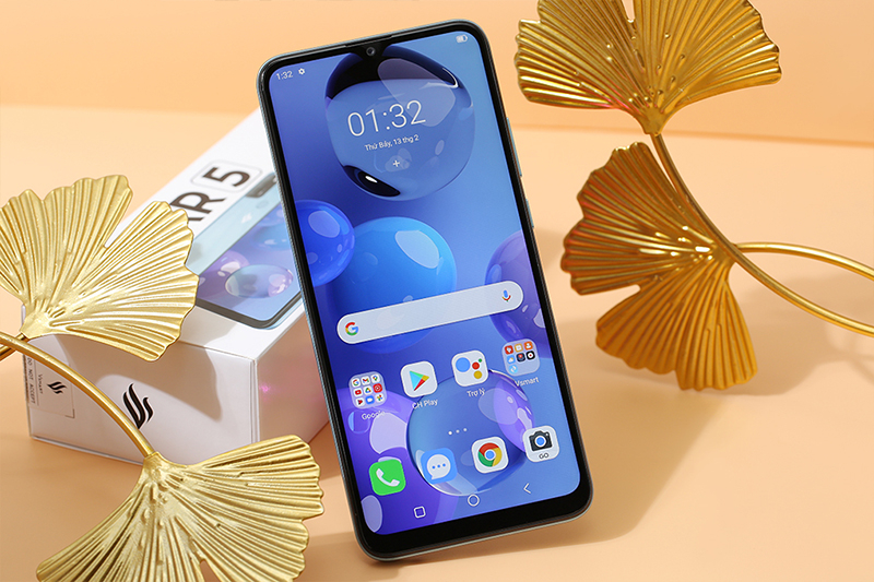 Điện thoại Vsmart Star 5 (3GB/64GB)