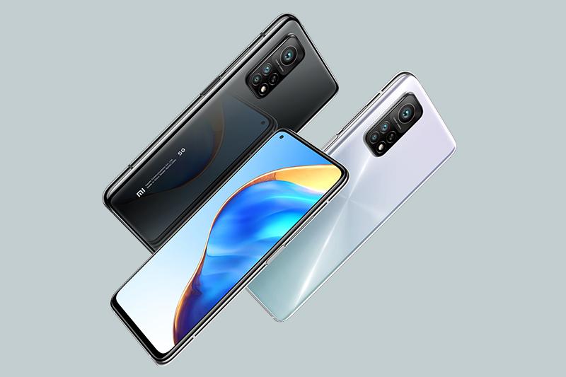 Điện thoại Xiaomi Mi 10T Pro 5G