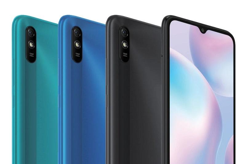 Điện thoại Xiaomi Redmi 9A