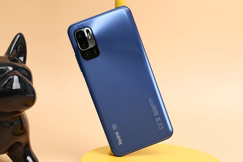 Điện thoại Xiaomi Redmi Note 10 5G 8GB