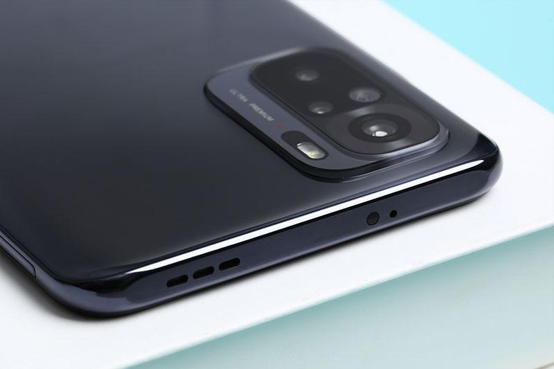 Điện thoại Xiaomi Redmi Note 10S