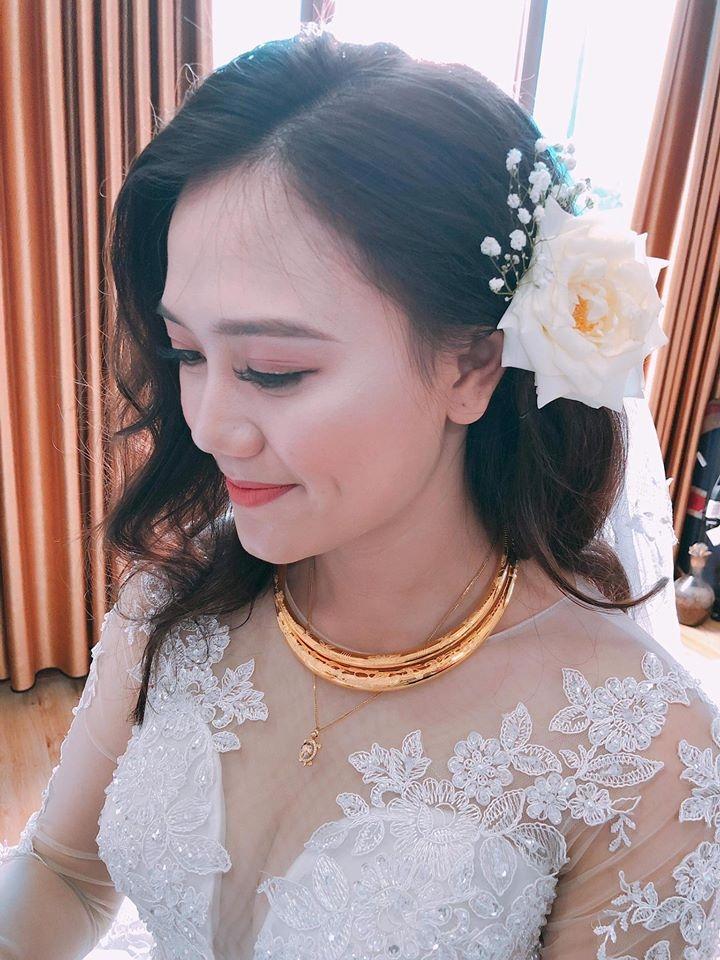 Diệu Huệ Make Up (Phiêu Wedding)