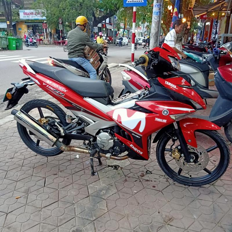 Top 5 Cửa hàng đồ chơi xe máy uy tín nhất Quảng Ngãi