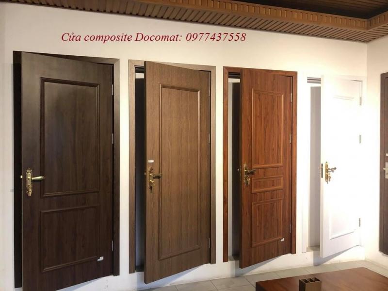 Docomat - thiết kế xây dựng nội thất
