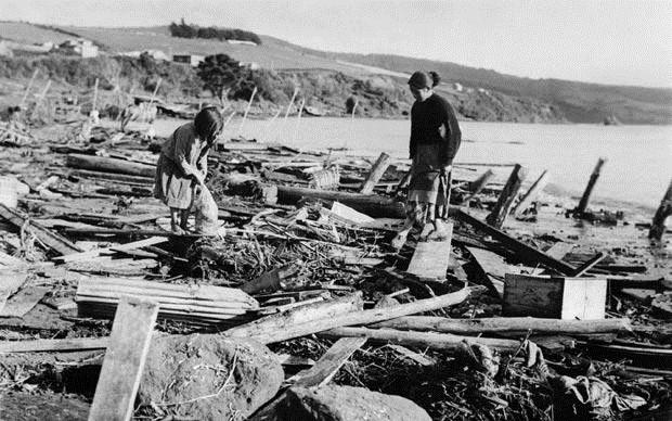 Động đất Chile (1960)