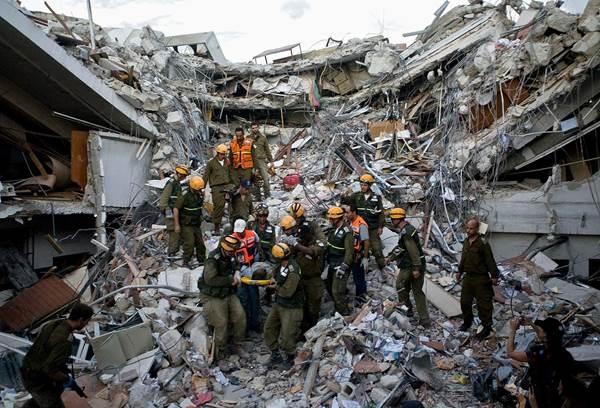 Động đất tại Haiti năm 2010