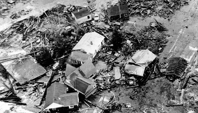Động đất Haiyan - Trung Quốc (1920)