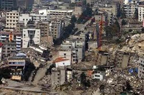 Động đất Iran 2005
