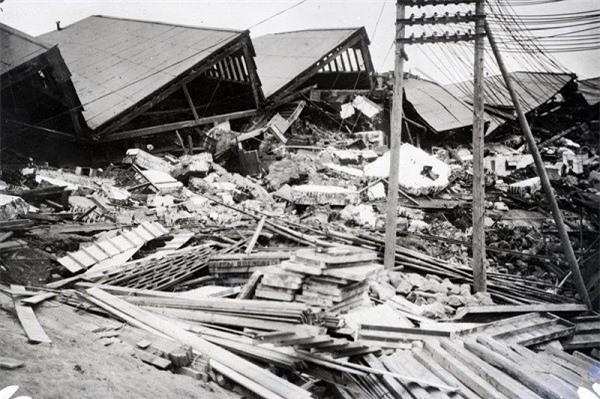 Động đất Turkmenistan (1948)