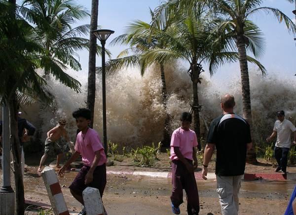 Động đất và sóng thần Ấn Độ Dương 2004