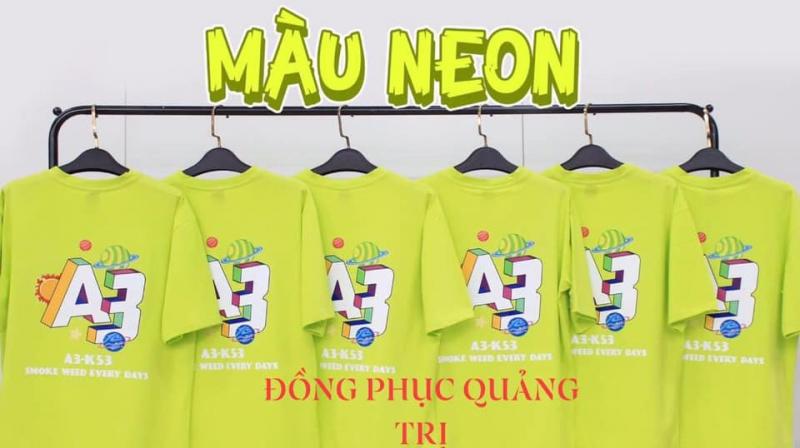 Top 3 Địa chỉ may đồng phục uy tín, chất lượng nhất tỉnh  Quảng Trị