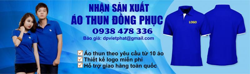 Đồng Phục Việt Phát