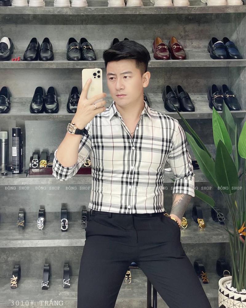 Đông Shop - Menswear