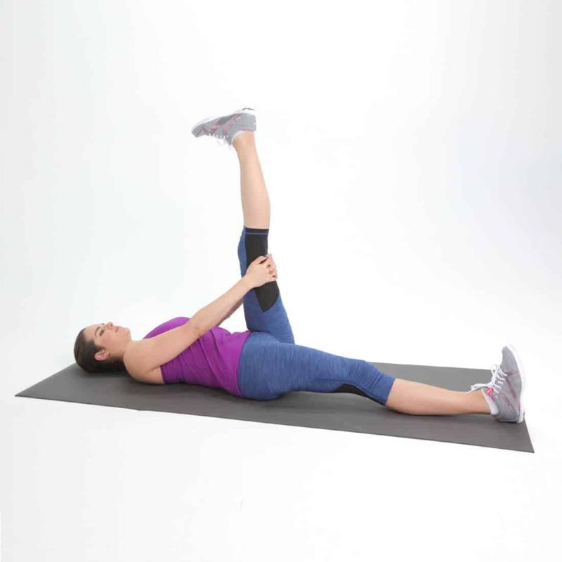 Top 7 Bài tập 10 phút giúp giảm đau lưng hiệu quả nhất