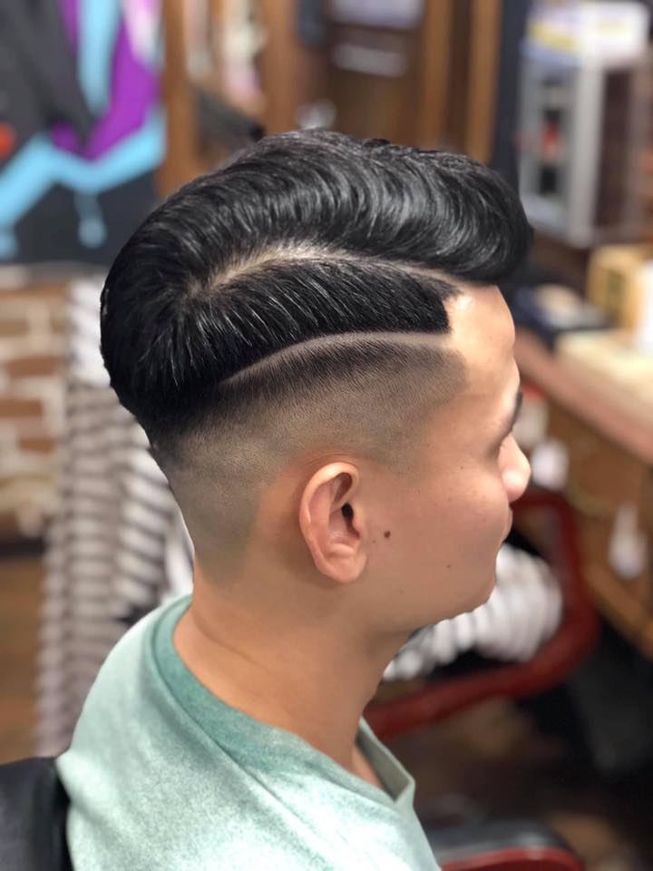 Top 9 Tiệm cắt tóc nam đẹp và chất lượng nhất Thanh Hóa
