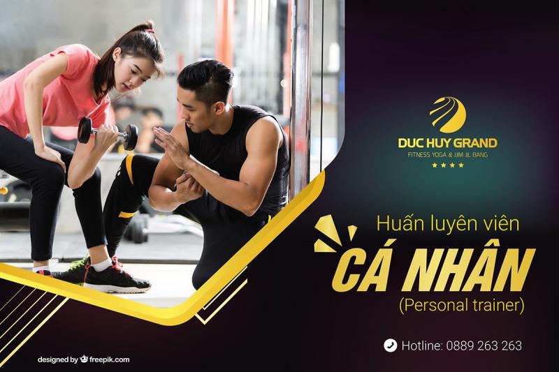 Duchuy Grand Fitness