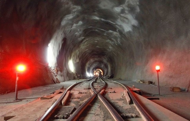 Top 10 đường hầm dài nhất trên thế giới