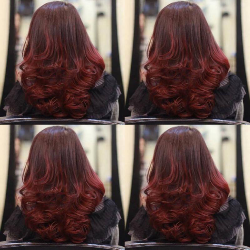 DUY HairSalon