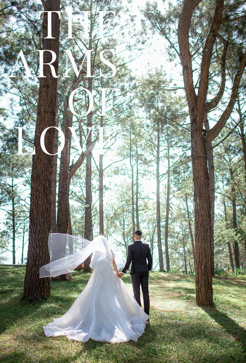 Duy Wedding