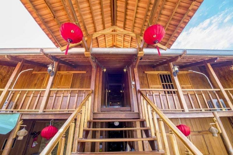 Top 10 Homestay view sống ảo đẹp nhất tại đảo Phú Quốc