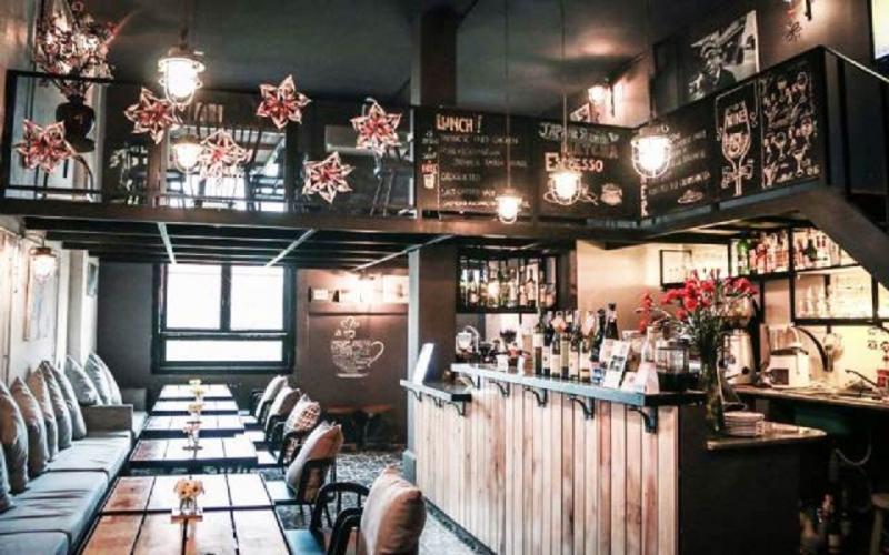 Top 10 Nhà hàng Âu Mỹ nổi tiếng nhất để hẹn hò và tiếp khách tại TP. HCM