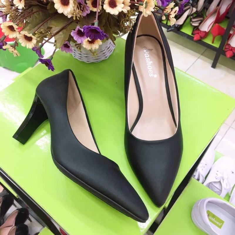 Top 8 Shop giày nữ đẹp nhất Bắc Giang