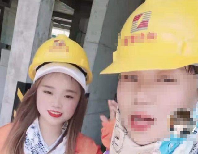 'Hot girl công trường' Trung Quốc tử vong ở tuổi 23