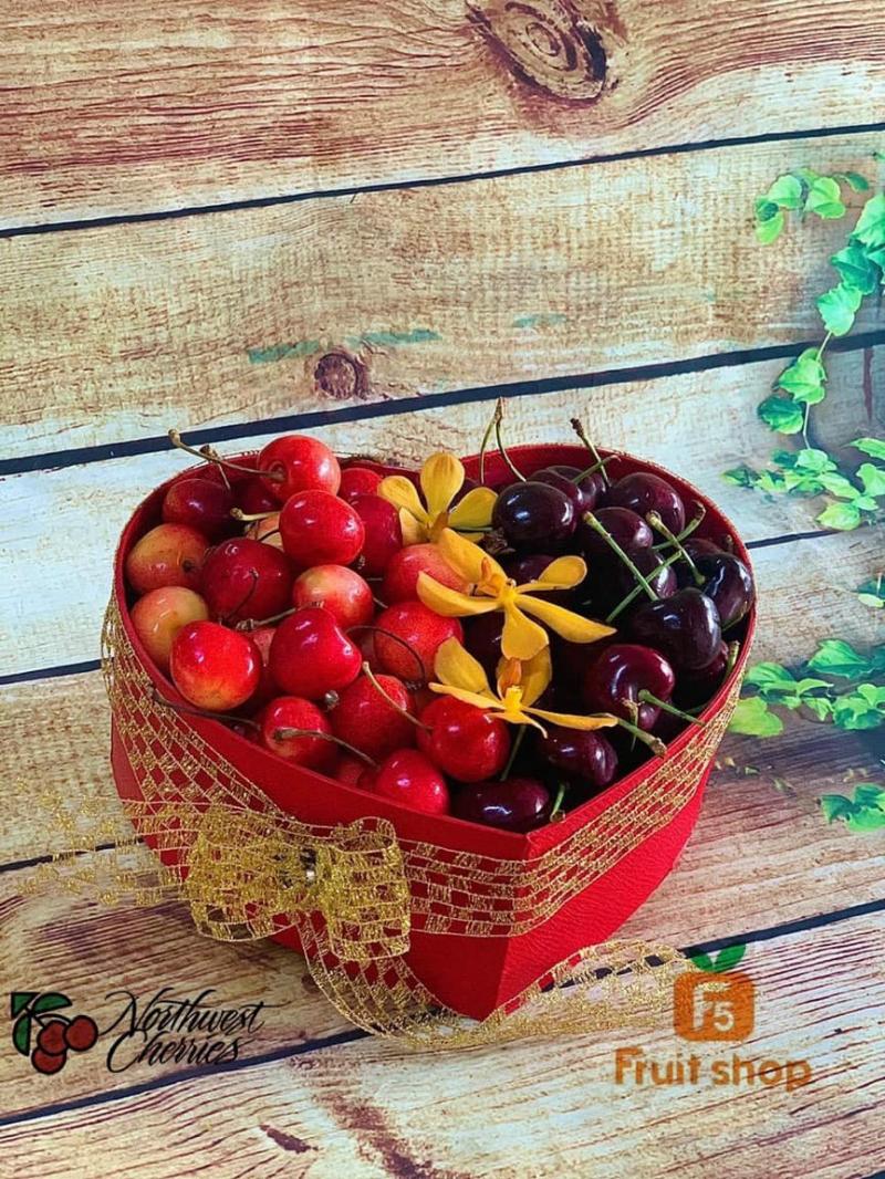 F5 Fruitshop Ninh Bình