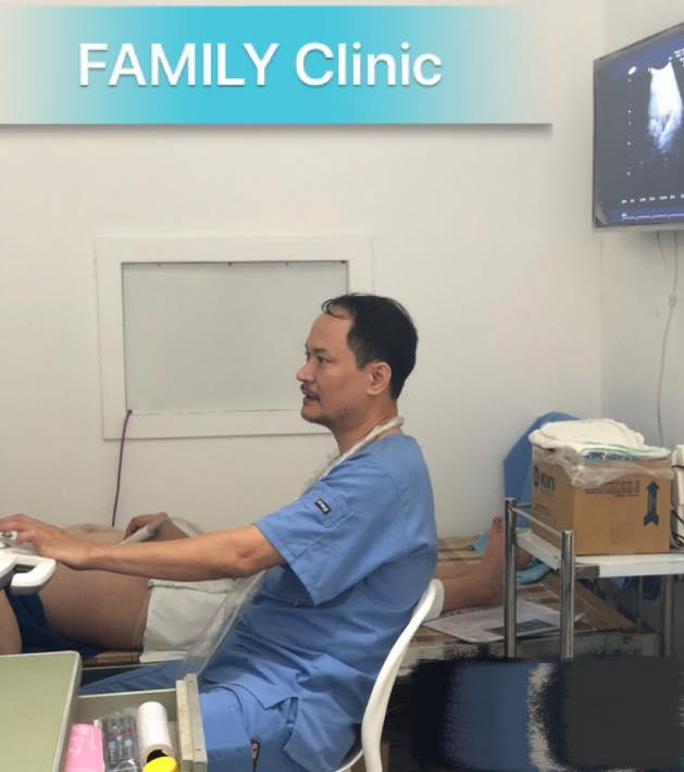 Family Clinic (BS.CKII Sản phụ khoa Hoàng Việt)