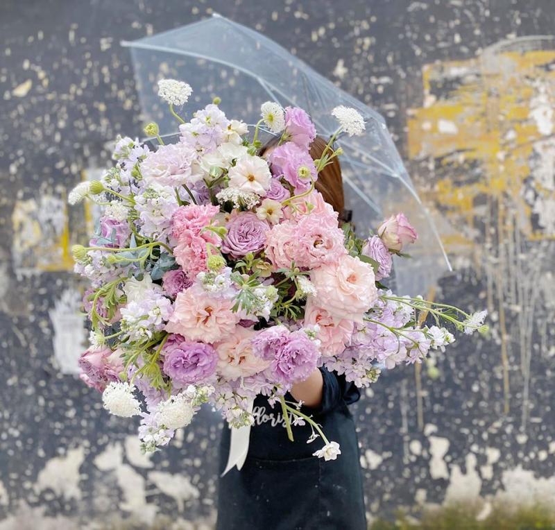Fancy Florist