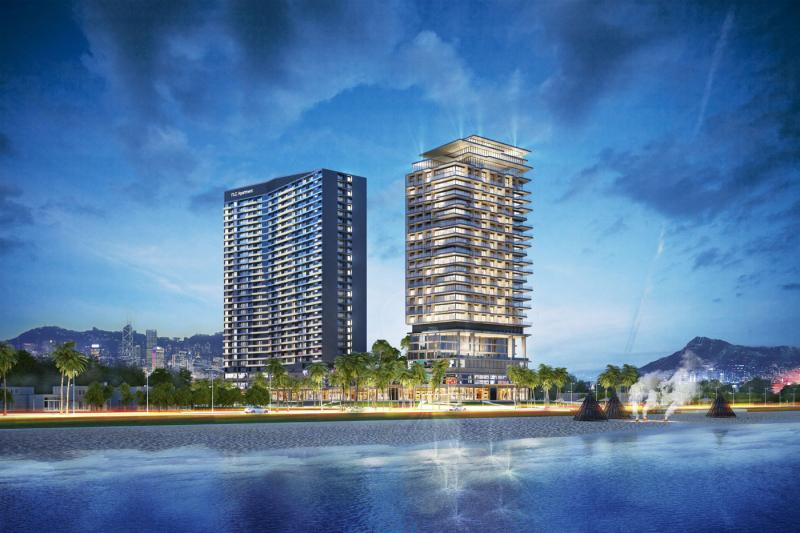 FLC Sea Tower