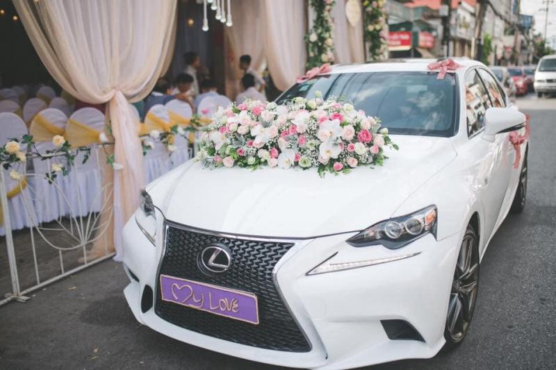 Top 3 Dịch vụ làm hoa cưới cô dâu đẹp nhất tại TP. Hà Tĩnh, Hà Tĩnh