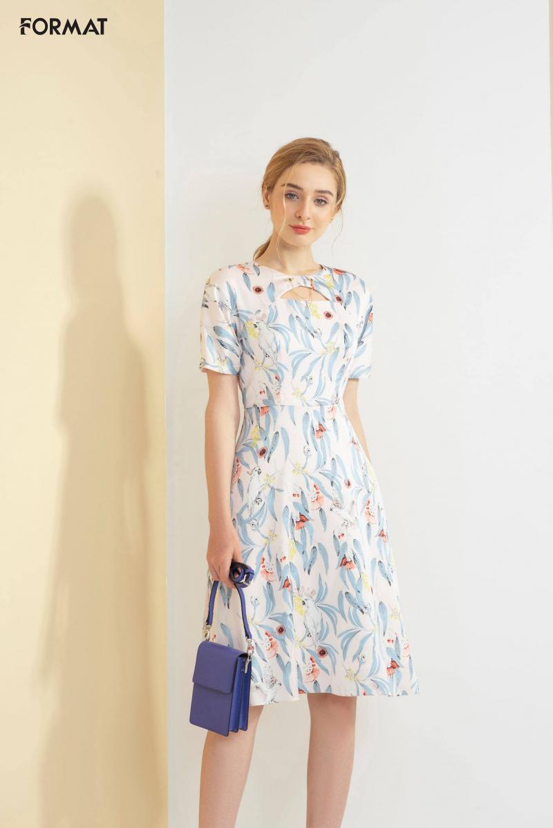Top 8 Shop bán váy đầm dự tiệc đẹp nhất tại Thái Nguyên.