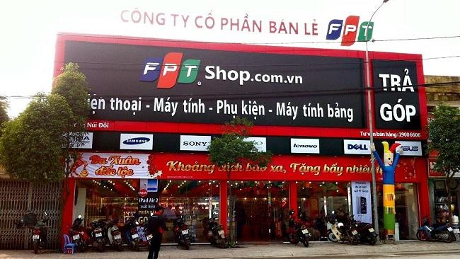 Top 7 Địa chỉ mua máy tính/laptop uy tín nhất tỉnh Quảng Ngãi