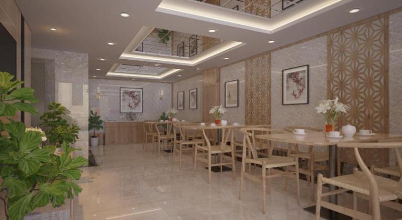 Fukurai Hotel & Apartments 2 Hanoi