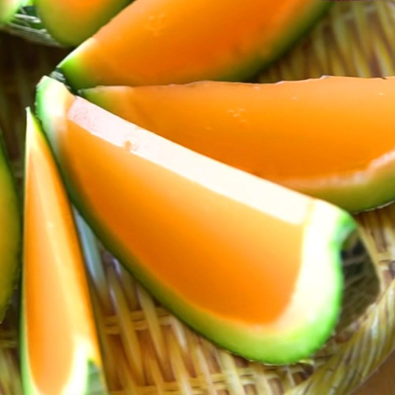 Top 7 Món rau câu từ trái cây ngon và cách làm đơn giản nhất