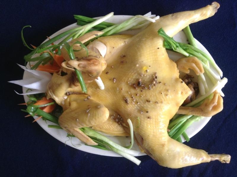 Top 20 Món gà ngon và cách làm đơn giản tại nhà
