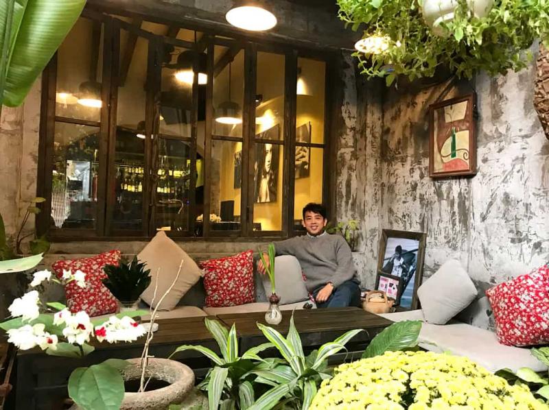 Gecko Cafe & Restaurant