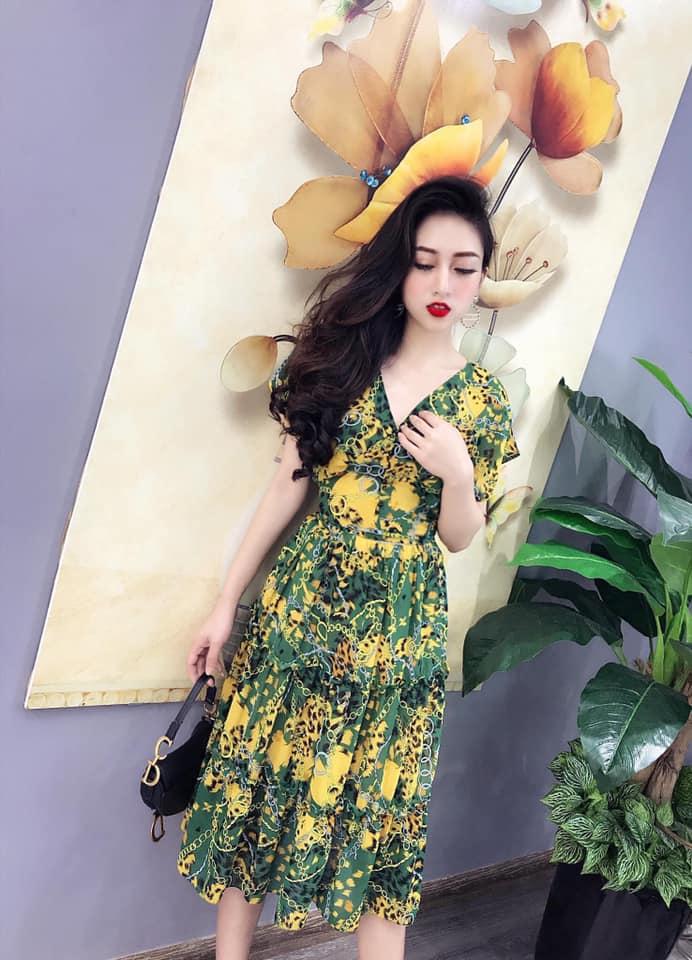 Top 7 Shop bán váy đầm họa tiết đẹp nhất ở Hà Tĩnh