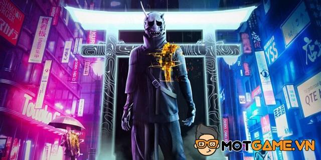 Ghostwire: Tokyo dời ngày phát hành sang đầu năm 2022