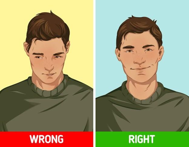 Top 8 Lời khuyên về ngôn ngữ cơ thể có thể giúp bạn trông tự tin hơn